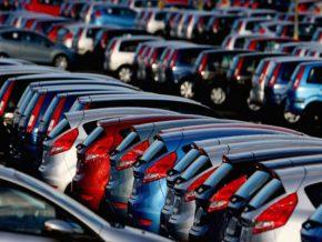 Vehicle sales gain more mileage in Feb