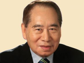 Henry Sy richest among 14 Filipinos on 2017 Forbes list