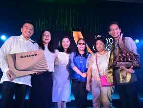 Online virtual school for PWDs named as Outstanding Tech Visionary in TAYO 14 Awards