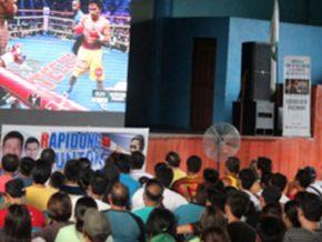 TV still rules Philippines despite rise of digital