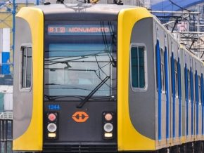 LRT to have no trips from Maundy Thursday to Easter Sunday