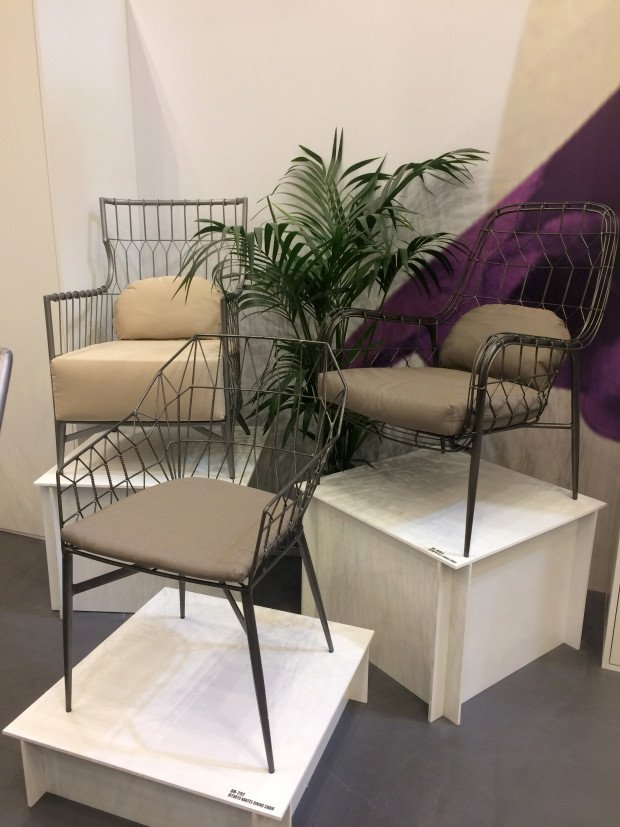 Philippine Local Materials Steal Spotlight At Milan Furniture Fair 2017 Philippine Primer