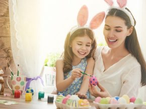 Celebrate Easter at Raffles and Fairmont Makati