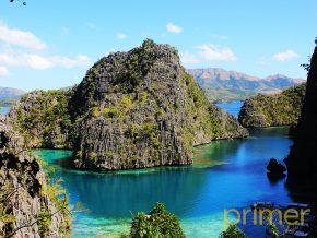 """4 Philippine islands dubbed as """"World's Friendliest"""""""