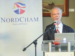 Brexit may benefit PH economy — NordCham