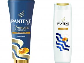 Pantene introduces limited edition hair care regimen for your summer hair!