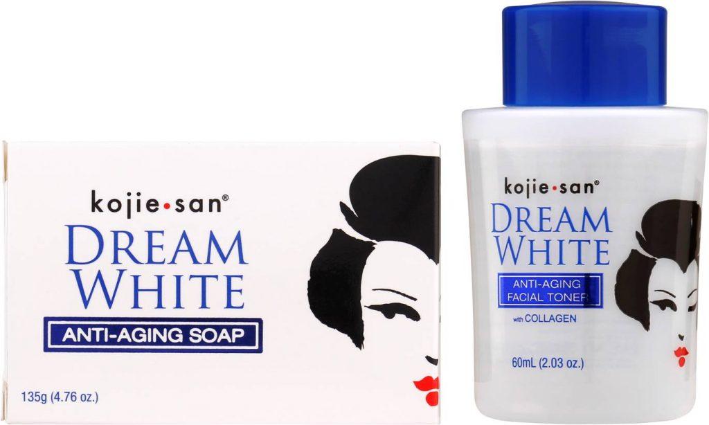 Kojie San Skin Lightening Bleaching Anti-Acne Kojic Acid ...