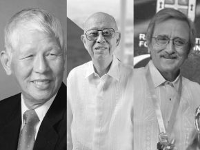 Que, Aboitiz, Yuchengco: business tycoons who passed away on Holy Week