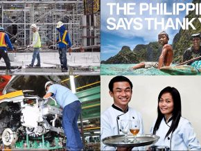 4 Growing Industries in the Philippines