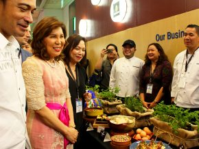 Learn through food: What to expect at Madrid Fusion Manila 2017