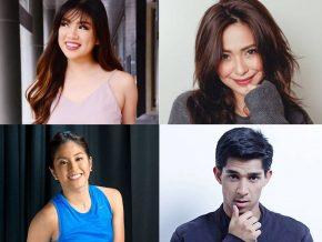 Filipino social media stars win big at Influence Asia 2017