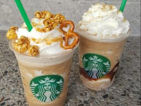 Quench your thirst with these new Frappucino flavors from Starbucks PH