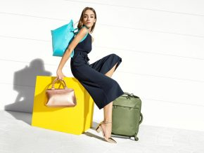 Lipault Paris launches its 2017 Color Collection