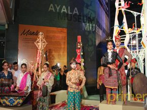 A celebration of Mindanao culture through interactive art: Manāra at Ayala Museum