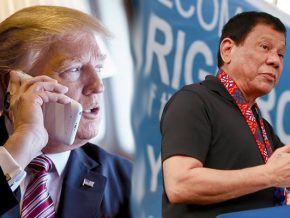 Possible meeting of the minds: Trump invites Duterte to White House