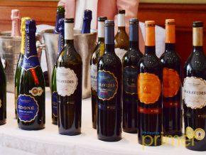 Castilla – La Mancha Grand Tasting 2017