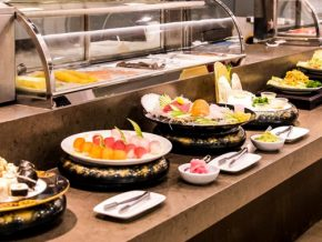 Celebrate Father's Day Weekends at Kitsho Japanese Restaurant and Sake Bar