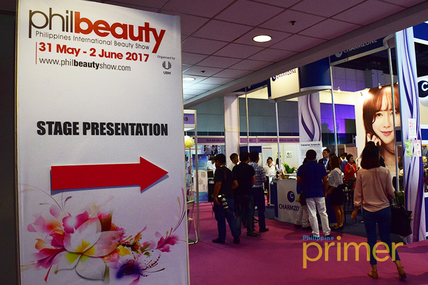 cosmetics industry in the philippines