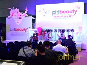 PhilBeauty 2017 opens its doors today!