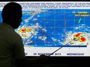PAGASA, JICA team up to improve PH weather forecasting