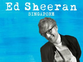 HEADS UP: Ed Sheeran headed in Manila this November