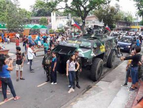 OPINION: What do People Think About Martial Law