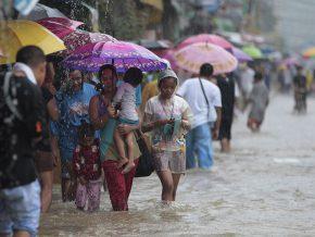 PAGASA announces start of rainy season in PH