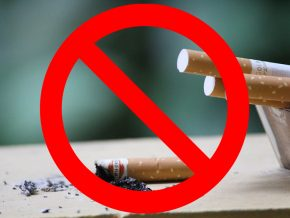 EO on nationwide smoking ban signed by Duterte