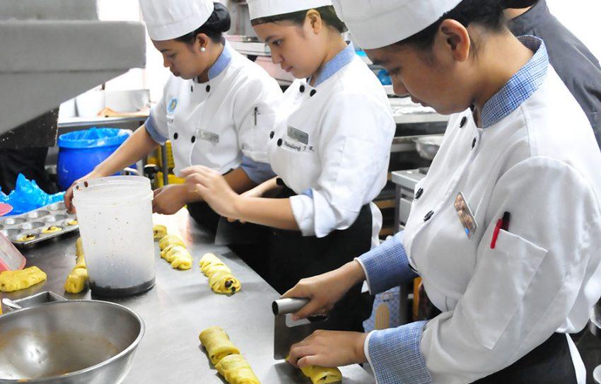 List Cooking Schools In Manila Philippine Primer