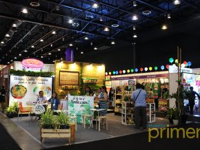 Time to taste ASEAN: Asia's Ethnic Food & Ingredients Show IFEX Philippines opens today