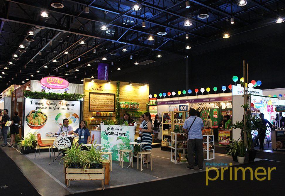 Time To Taste Asean Asia S Ethnic Food Amp Ingredients Show
