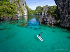 LIO Tourism Estate: A New Destination in El Nido, Palawan