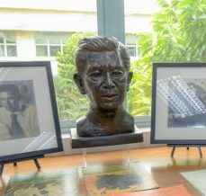 National Artist Nick Joaquin's 100th birth anniversary to be celebrated all year long