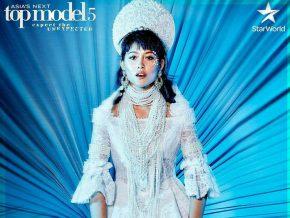 Filipina Maureen Wroblewitz wins 'Asia's Next Top Model'