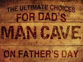 Father's Day Promo at Santis Delicatessen