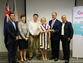 Australian Embassy supports financial inclusion of marginalized poor