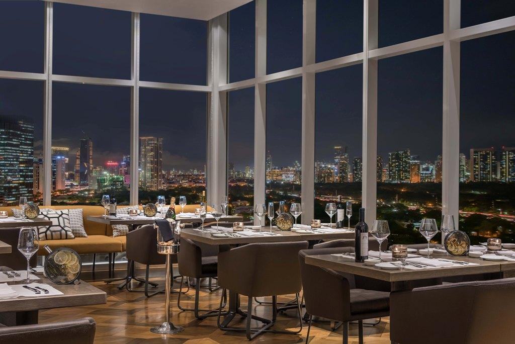 8 Restaurants With Beautiful Views in Manila | Philippine ...