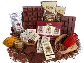 Malagos Chocolate from Davao wins its 5th international award