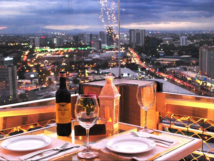 8 Restaurants With Beautiful Views In Manila Philippine Primer