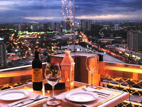 Restaurants for romantic dates in PH