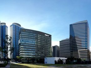 A new dorm to rise in BGC for traffic-worn workers