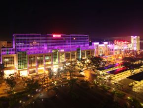RWM reopens select gaming area, Maxims Hotel