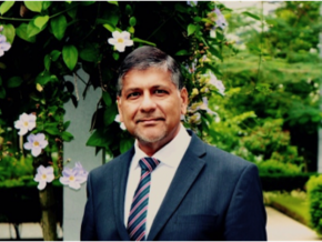 British Ambassador to the Philippines, Asif Ahmad appointed as CMG