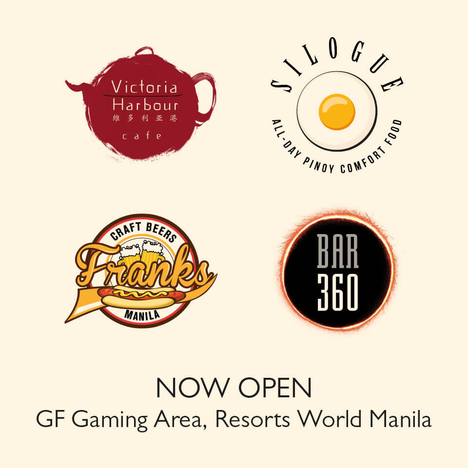 Rwm reopens select gaming area maxims hotel philippine primer establishments open in resorts world manila gumiabroncs Gallery