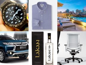 Father's Day Gift Ideas in PH this 2017