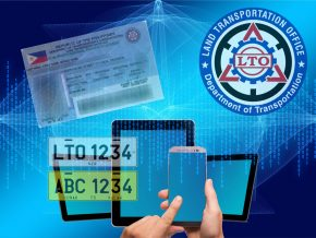 LTO to introduce online registration for cars and driver's licenses