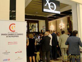 The Cocktail Cámara de Cádiz at XO46: Local companies to watch out for