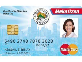 Makatizen Card: Makati citizens go cashless, digital