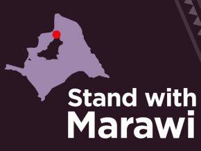 Ways to Help Marawi City in Mindanao