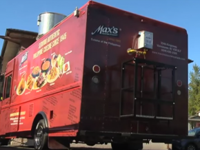 Max's Restaurant opens food truck in Vancouver, Canada